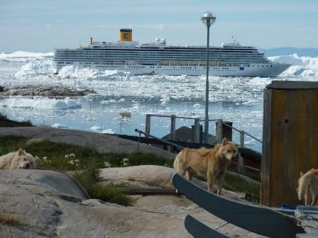 IMO and the Polar Code 2014 – Slow Progress