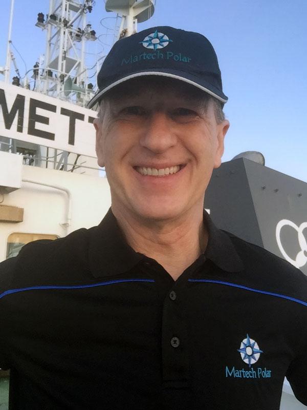 Captain John Stewart